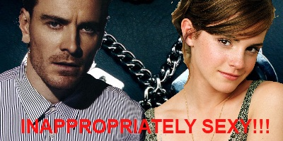 Fifty Shades Of Grey casting news