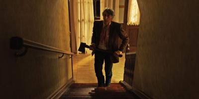 Crawl, 2013, film review