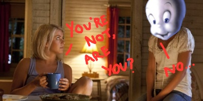 Top 10 reasons not to see Safe Haven