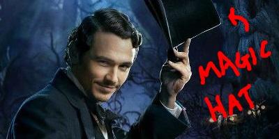 Top 10 magicians in film