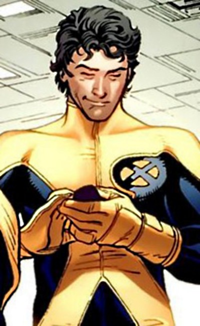 X Men Sunspot Adam Canto joins X-Men...